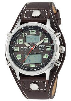 Chronograf značky ETT »EGS-11303-21L«
