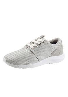 Arizona fényes hatású fűzős cipő
