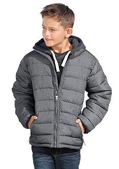 Prošívaná vesta, pro kluky