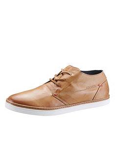 Daniel Hechter fűzős cipő, félmagas szárral