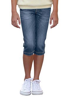Arizona, Dievčenské džínsy