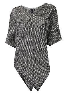 Dlouhý pulovr