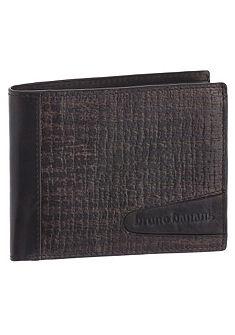 Bruno Banani pénztárca dombornyomással