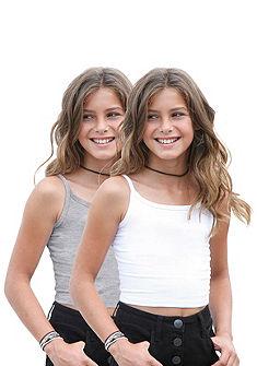 Arizona pántos top (2 db), lányoknak
