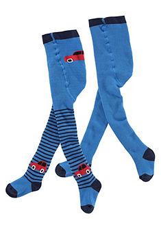 Jacob's Babymoden Termo punčochové kalhoty (2 ks)