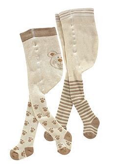 Punčochové kalhoty, pro miminka