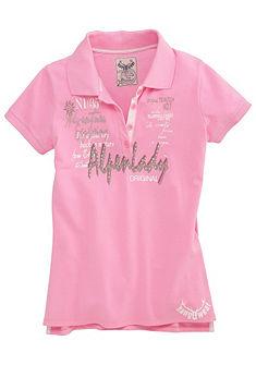 Marjo Krojové tričko smotívom jeleňa alesklými kamienkami