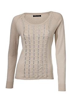 Flitteres pulóver