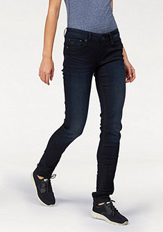 G-Star Rifle - skinny »3301 contour high skinny«