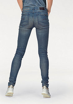 G-Star skinny-fit farmer »3301 contour high skinny«