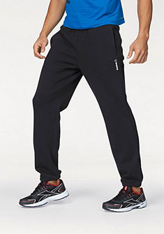Reebok ELEMENTS CUFFED FLEECE PANT tréningnadrág