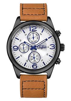 Multifunkční hodinky Buffalo