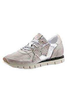 A.S.98 fűzős cipő, növényi cserzésű bőrből