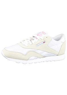 Reebok CL Nylon Športové topánky