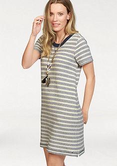 Pletené šaty