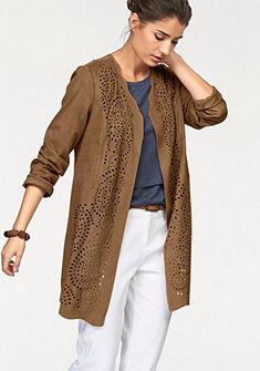 Boysen's műbőr dzseki