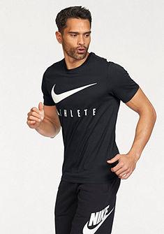 Nike DRI FIT SWOOSH ATHLETE TEE Tričko