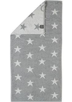 Törülköző, Cawö, »Stars Small«, kétoldalas
