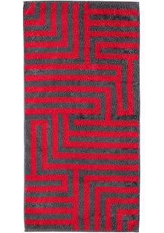 Cawö Osuška, vzor pripomínajúci labyrint »Noblesse Graphic«