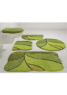 My Home Kúpeľňová predložka s grafickým vzorom »Calamba«