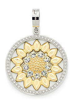 Jewels by Leonardo Prívesok so sklenenými kamienkami, »darlin'sfiore, 015760«