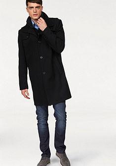 Bruno Banani Pánsky kabát, dvojitý golier