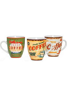 Kávová súprava Flirt by R&B keramika, »Americano«