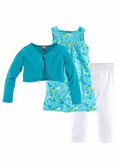 Kidoki Bolero, ruha&legging (Set, 3 részes), lányoknak