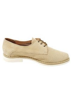 Fűzős cipő, WERNER