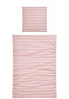 Ložní prádlo, Home affaire Collection, »Colbie« s pruhy