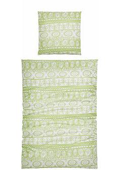 Posteľná bielizeň, Home affaire Collection, »Garden«, kvetinový dizajn