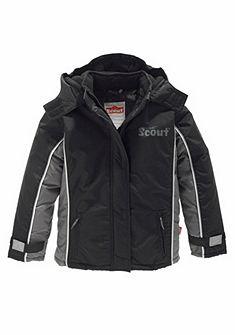 Scout Lyžařská bunda
