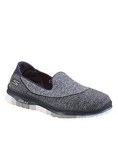 Skechers belebújós cipő, »GO FLEX«