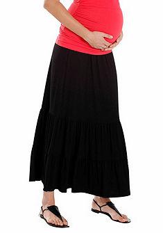 Neun Monate Materské sukňa