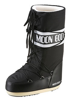 Moon Boot műbőr csizma