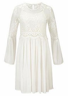 Aniston csipkés ruha (2-részes szett)