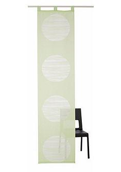 Polopriesvitná záclona, Deko trends »Padova«