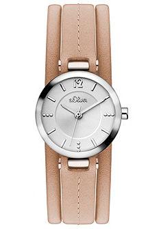 Dámske náramkové hodinky