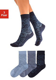 Tom Tailor zokni (3 pár)