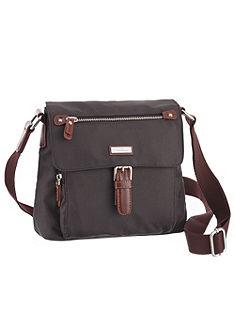 Tom Tailor nylon keresztpántos táska
