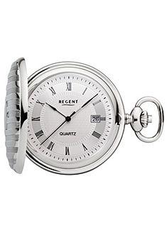 Regent Kapesní hodinky, »11380104 - P442«