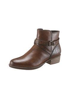 Tamaris kotníčková obuv
