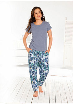 Pyžamo, dlouhá