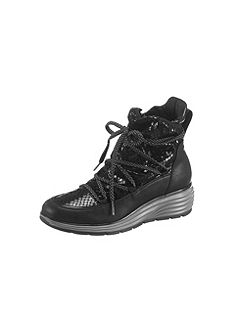 Tamaris Motorkárska obuv