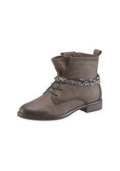 Tamaris šněrovací obuv