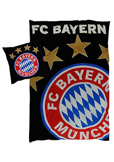 Ágynemű, FC Bayern München, »Glow«, fluoreszkáló