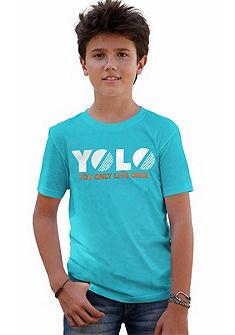 CFL Tričko , pro chlapce