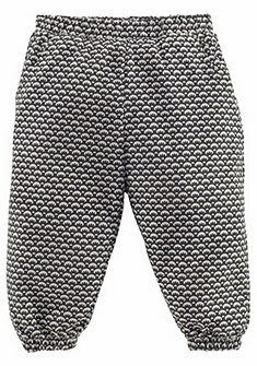 Klitzeklein Turecké nohavice, celoplošný vzor