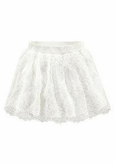 Kidoki Tylová sukňa