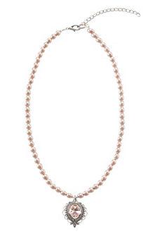 Krojový náhrdelník dámsky so Swarovski kamienkami